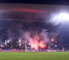 ASSE : le club porte plainte contre ses supporters après les incidents contre le PSG