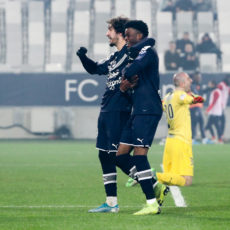 Girondins, ASSE, OM, Rennes, LOSC: ils sont dans l'Equipe-type!