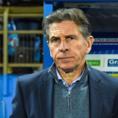 Bastia Borgo – ASSE : Claude Puel réagit à la victoire des Verts