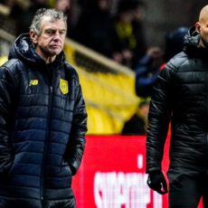 ASSE – FC Nantes : les notes des Canaris !