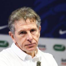ASSE : Claude Puel annonce la couleur avant le PSG !
