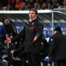 Saint-Etienne – Puel : «Tous les joueurs ont tenu leur rôle»