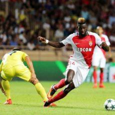 Monaco : Sans Slimani ni Bakayoko pour St-Etienne