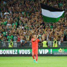 ASSE – Nantes : Les compos au coup d'envoi