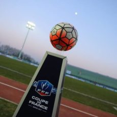 Coupe de France : Epinal accueillera Saint-Etienne à Nancy