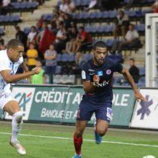 Mercato : L'ASSE cherche un renfort défensif en Ligue 2