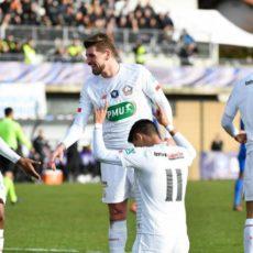Coupe de France : ça passe pour l'ASSE et Lille, l'OM file en prolongations