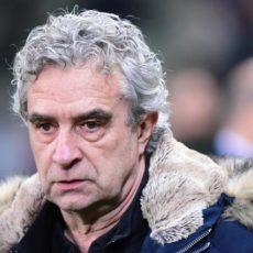 ASSE : les ambitions de Rocheteau pour la Coupe de France
