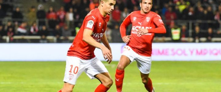ASSE – Nîmes en streaming : où voir le match ?