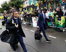 FC Nantes : un Canari a gagné la palme du vice avant l'ASSE