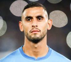 OM – Info But!: Faouzi Ghoulam (Naples) n'a pas été contacté