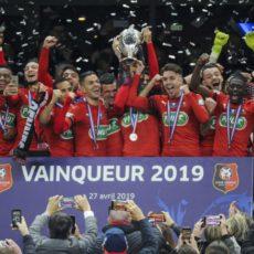 Coupe de France: le tirage au sort des 8es de finale en direct