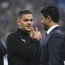 ASSE, OL, Stade Rennais : Ben Arfa à Valladolid, c'est officiel