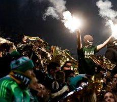 ASSE– FC Nantes: les Verts vont se battre pour éviter un choc à huis-clos!