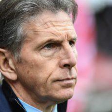Résultat L1 : ASSE 0 – 1 FC Nantes (mi-temps)