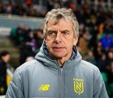 ASSE – FC Nantes : un premier coup dur pour Gourcuff face aux Verts ?
