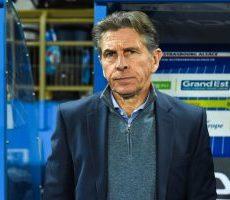 ASSE: Claude Puel a le mors aux dents avant le choc face au PSG