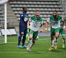 Paris FC – ASSE (2-3): les 3 choses à retenir de la qualification des Verts