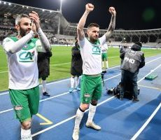 ASSE: Claude Puel prend trois cadres en exemple après le Paris FC (3-2)