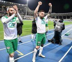 ASSE : le vestiaire des Verts lance la remontada en L1 !