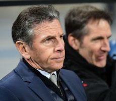 ASSE : Claude Puel a des doutes sur l'investissement des joueurs de L1