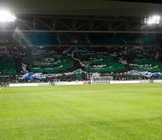 ASSE : les Verts ont fait rêver une légende du FC Metz