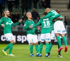 ASSE – Nîmes (2-1), les notes du match pour les Verts