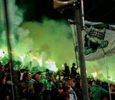 Paris FC – ASSE : l'arrêté préfectoral est tombé, les Stéphanois en nombre réduit