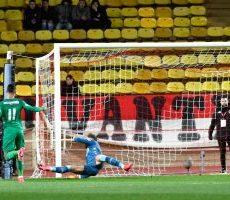 Résultat Coupe de France: l'ASSE au rendez-vous des quarts (1-0 à Monaco)