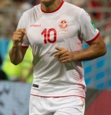 Khazri : «Les faire vibrer en montant au Stade de France»