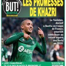 ASSE: PSG, FC Nantes…deux chaudes retrouvailles attendent les Verts