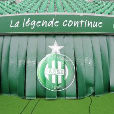 Dunkerque confirme le transfert d'Yvann Maçon chez les Verts