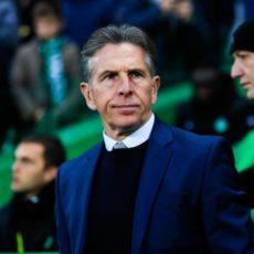 Sans Moukoudi ni Abi face à l'AS Monaco, le groupe des Verts