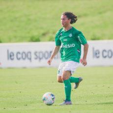 Un jeune vainqueur de la Gambardella signe son premier contrat pro avec les Vert