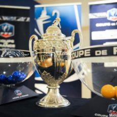 St-Etienne se déplacera en 8e de finale