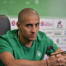Wahbi Khazri : « On est capables de faire de belles choses »