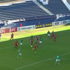 Bastia-Borgo 0-3 ASSE: le résumé