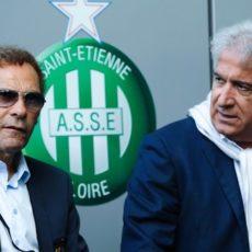 Mercato – ASSE : Cette révélation surréaliste sur la vente du club !