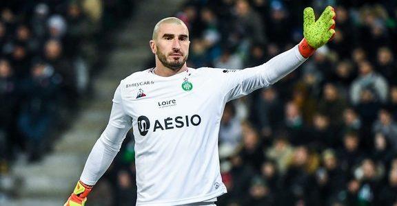 Mercato – ASSE : Les Verts s'attaquent à l'agent de Ruffier !