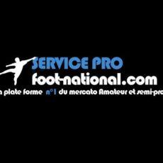 Clubs : créez votre accès au service PRO Foot National