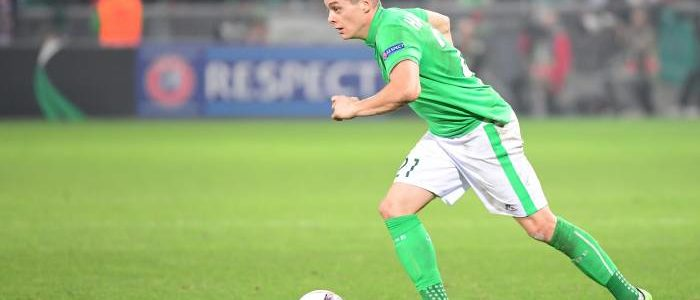 ASSE-Rumilly : Les Verts l'emportent
