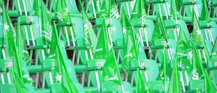 Saint-Etienne/Nantes : Verts et Canaris se neutralisent