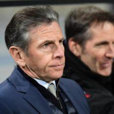 ASSE : Puel : «La Ligue 1 est notre priorité»