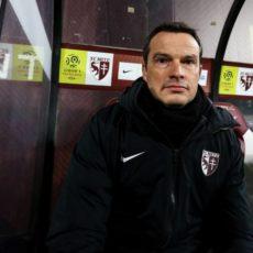 Metz – ASSE : Les locaux mènent à la pause