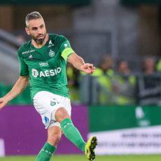 Épinal – ASSE en streaming : où voir le match ?
