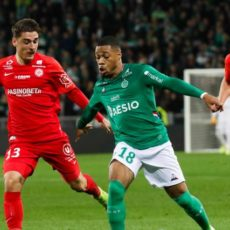 Montpellier – ASSE en streaming : où voir le match ?