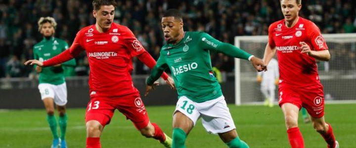 Montpellier – ASSE en streaming : où voir le match ?