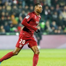 📝Metz – ASSE : les notes des Messins !
