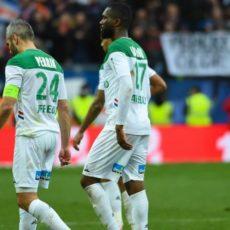 Brest – ASSE : les Verts battent un triste record vieux de 11 ans
