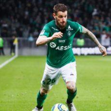 ASSE : 300ème match en Ligue 1 pour Debuchy